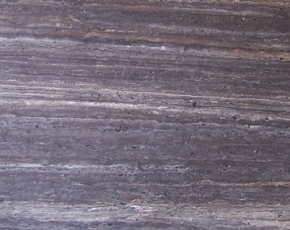 Charcoal Grey Vein Cut Travertine