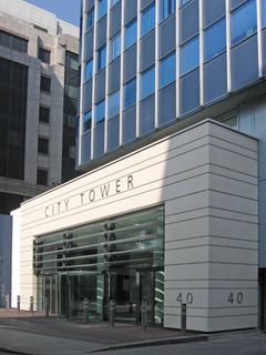City Tower